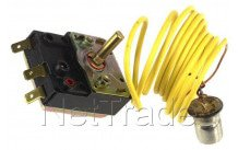 Indesit - Thermostat reglable