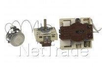 Universel - Thermostat encastre etrier - 5520659020