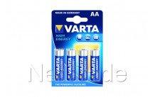 Varta high energy - lr06 - mn1500 - aa -  bl. 4pcs - 4906121414
