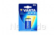 Varta high energy - 6lr61 - mn1604 - 9v - - 4922121411