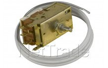 Ranco - Thermostat ranco k59-l1260  -  k59-h1913 - 2262154038