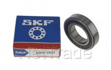 Universel - Roulement  6006 2rs  skf