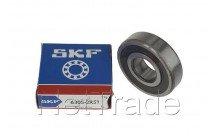 Universel - Roulement  6305 2rs  skf 25x62