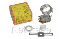 Danfoss - Thermostat danfoss n°3 degivrage automatique - 077B7003