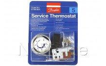 Danfoss - Thermostat danfoss n°5 sans signal - 077B7005