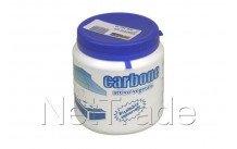 Electrolux - Charbons actifs  0.400 kg - 50271817004