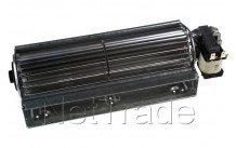 Universel - Ventilateur tang. 20w 240mm type a droit