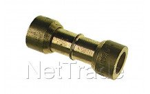 Universel - Lokring union normal laiton d=8mm 8 nk-ms-00 - NKMS008