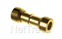 Universel - Lokring reduction laiton 8/6mm  8/6nr-ms-00 - NRMS0086