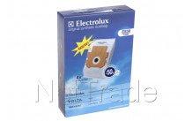Electrolux - Sac aspirateur. orig z 2540+ 2560+2570 es 39    5 pieces + 1 micro-filtre - 9002565431