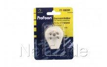 Profoon - Duplite modulair be95rg0055 - FT166DM