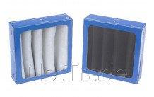 Philips - Filtres air lr4978 hr4381/4383 set 2 - 482248020137