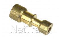 Universel - Lokring reduction laiton 10/6mm  nr-ms-00
