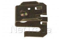 Whirlpool - Clipse fixation meuble orig - 481250568027