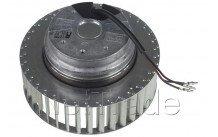 Bosch - Helice+ventilateur sechoir t497/t700 - 00050905