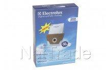 Electrolux - Sac aspirateur orig mondo es49 /rondo 1170    4 pieces + 1 micro-filtre + 1 filtre moteur - 9002565464
