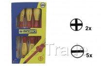 Europart - Tournev. jeu soft 2.5/4 /5.5/6.5/ph1/ph2/test.