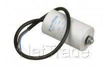Universel - Condensateur electrol.avec fil  20 µf  450 v
