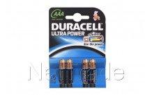 Duracell ultra - mx2400 - lr3 - aaa - 1.5v -bl.4st - MX2400
