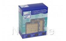 Melitta - Aclimat filtre air   rb30/rb50 - 5697472