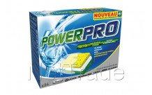 Wpro - Doses de lavage  powerpro - 481281719294