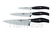 Zwilling five star jeu de couteaux 3pcs - 301407000