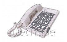 Fysic - Telephone avec grand boutons - FX3100