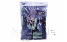 Electrolux - Sac aspirateur e202 s-bag/clinic-poly   4 pieces - 9001660340
