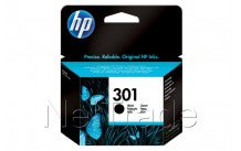 Hewlett packard - Ink cartridge hp ch561ee no.301 noir, 190 pages - CH561EE