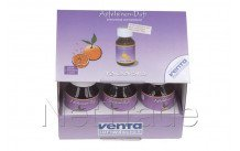 Venta - Desodorisant odeur orange 3 x 50 ml - 6005000