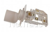 Whirlpool - Support lampe - 481246698982