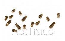 Electrolux - Injecteurs de gaz de ville - 50268249005