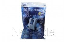 Electrolux - S-bag anti odour e203   4 pieces - 9001660076