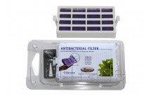 Wpro - Filtre antibactérien - 481248048172