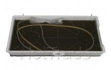 Bosch - Filtre de charbon actif - 00461422
