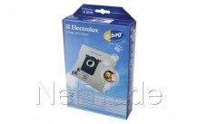 Electrolux - Sac aspirateur -s bag anti-odeur  e203b   4 pieces - 9001660068