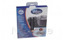 Wpro - Interface - disc induction - 480181700064