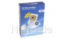 Electrolux - Sac aspirateur --  es51 4 pieces + 1 micro-filtre - 9002565449