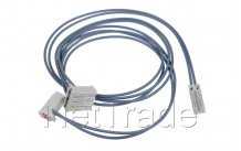 Electrolux - Cable de connection fermeture de porte - 1325231007