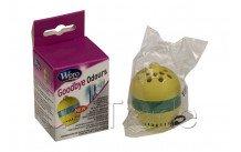 Whirlpool - Absorbeur d'odeurs 2 en 1 ( - 480181700301