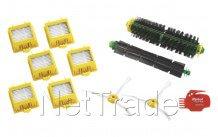 Irobot - Kit de remplacement - filtres + brosses - serie 700- retail - - 21936