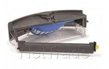 Irobot - Reservoir de poussiere -aerovac  all black 500 models - 21632