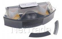 Irobot - Réservoir de poussières serie  aerovac - 2  roomba 600-700 series - 21911