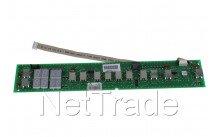 Fagor / brandt - Carte clavier-- - 72X2938
