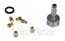 Electrolux - Kit d'injecteurs - butane / propane - 50240722004