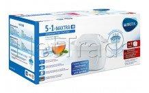 Brita - Filtre maxtra+ 5+1 pack - 1023126