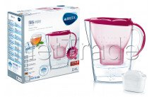 Brita - Fill&enjoy brita marella cool basic berry. - 1024047