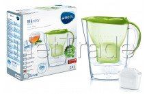Brita - Fill&enjoy brita marella cool basic lime - 1024044