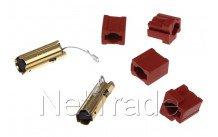 Miele - Charbon moteur mrt - set 2 pieces - 4297413