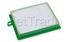 Electrolux - Hepa filter h12 washable o2 pr - 1081604603